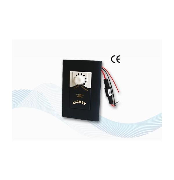 50023/98SR12 - A/B switch Amplifier for DVBT TV antennas