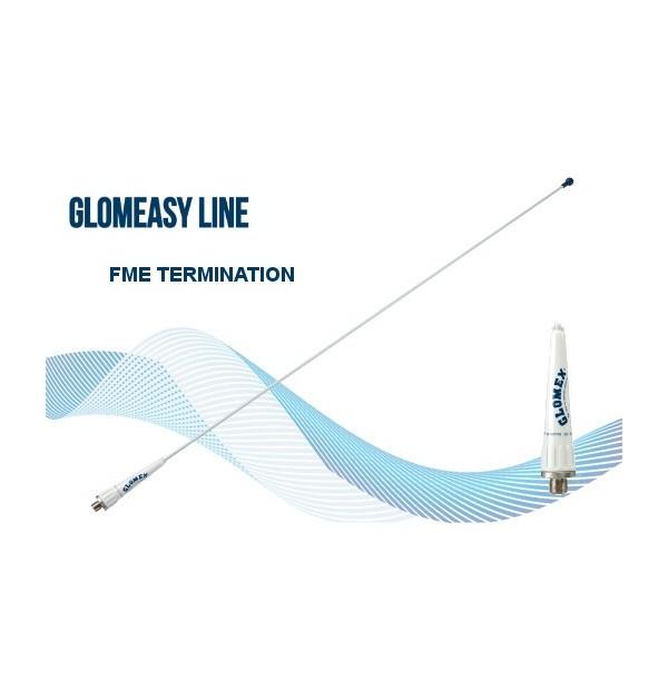 RA106GRPFME - Glomeasy line VHF Antenna, 90cm - fibreglass - FME term.