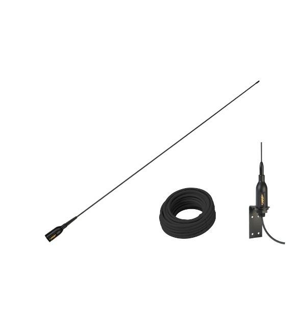 14cm AIS antenna